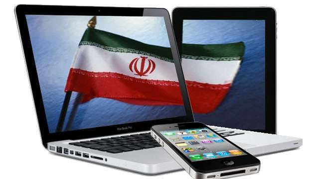 Apple removes apps developed by Iranians