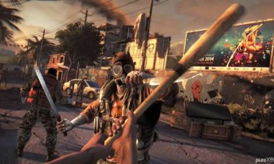 Dying Light Looks To the Future