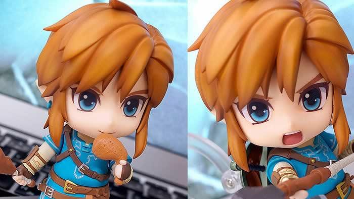 Link Nendoroid