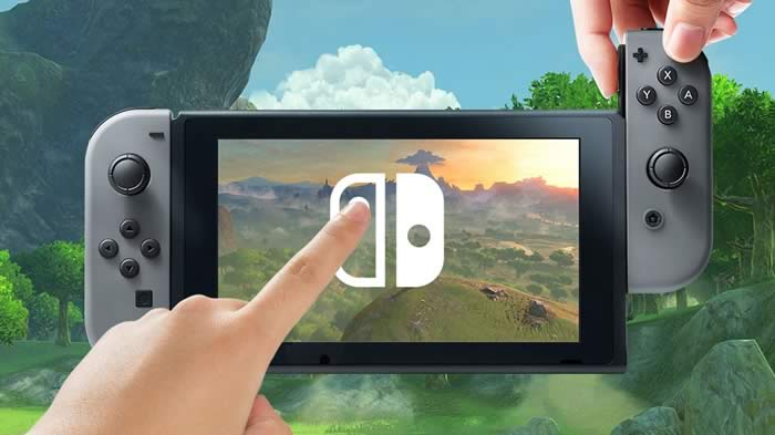 Nintendo Touch
