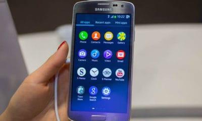 Samsung Pride