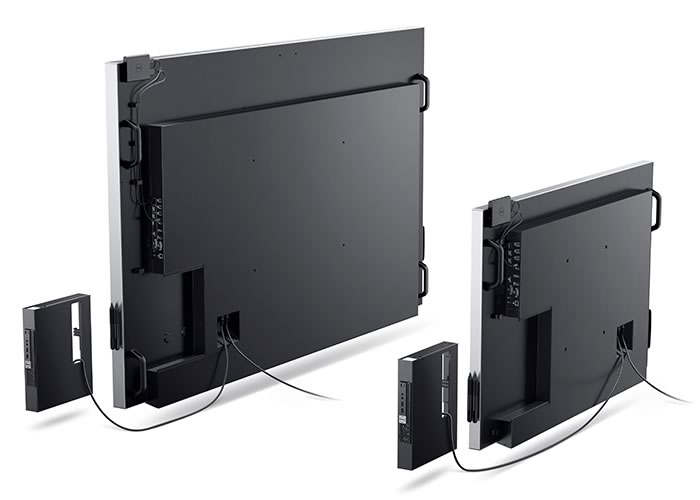 Dell displays