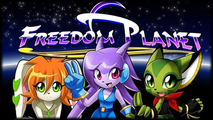 Freedom Planet 2 Adds Neera Li