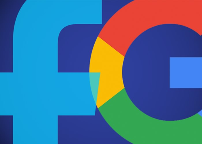 facebook helps Google chrome