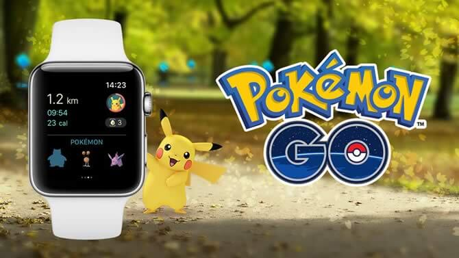 Pokemon Go launched in South Korea