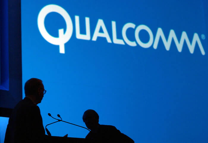 Apple sues Qualcomm