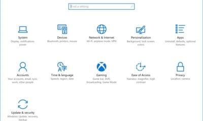 Game Mode of Windows 10