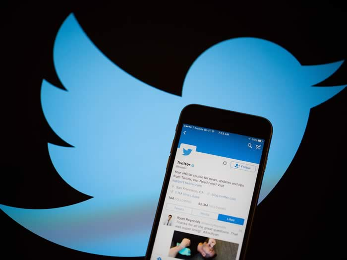 Twitter Joins with Dick Clark Productions