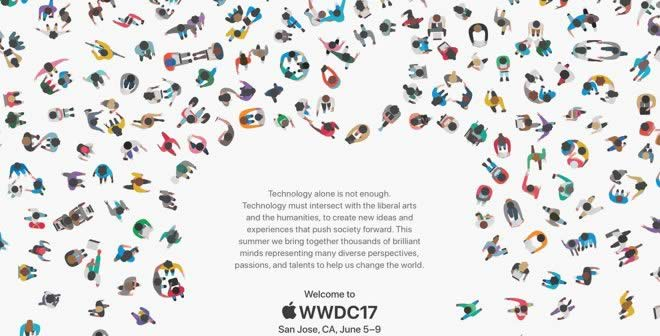 Apple's Worldwide Developers Conference returns to San Jose in June