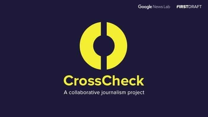 Project CrossCheck