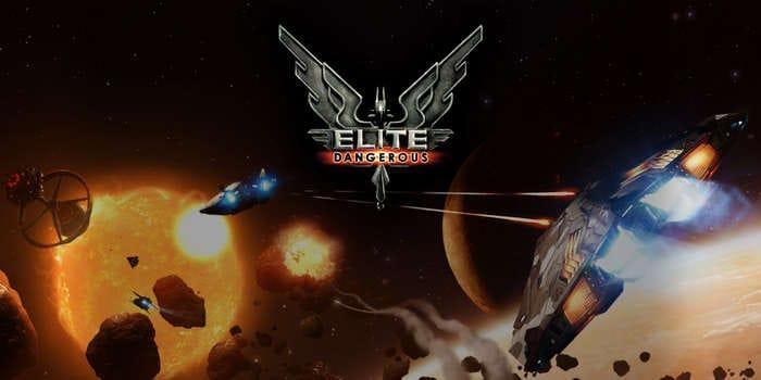 Elite Dangerous : Arena