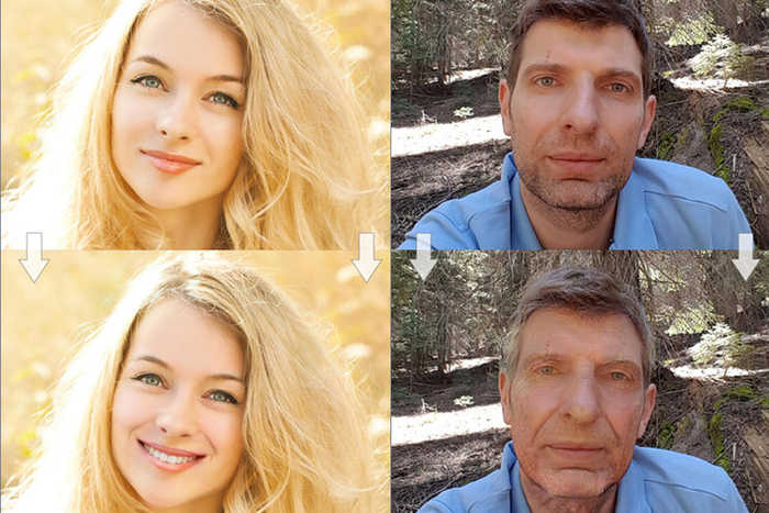 FaceApp, one of the best iOS apps, now available on Android