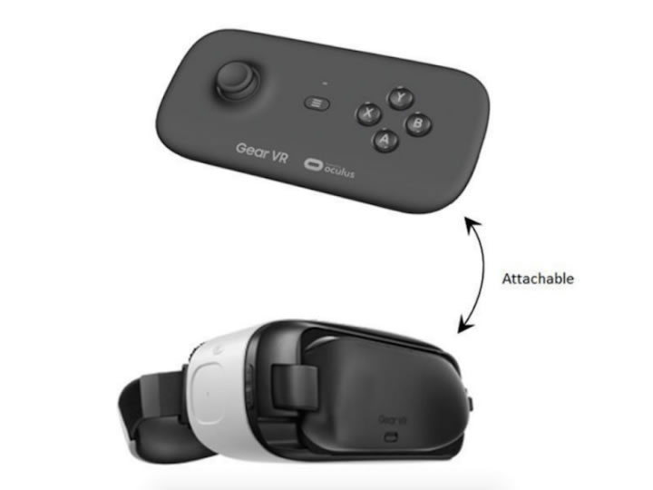 Gear-VR-Controller