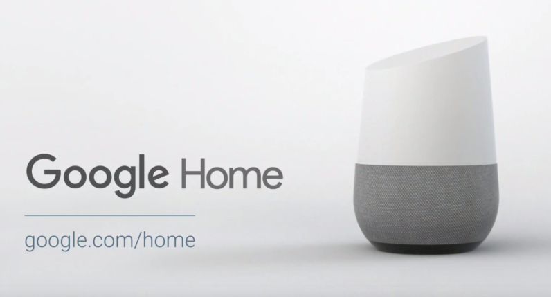 Google Home owners get voice commands for grocery shopping