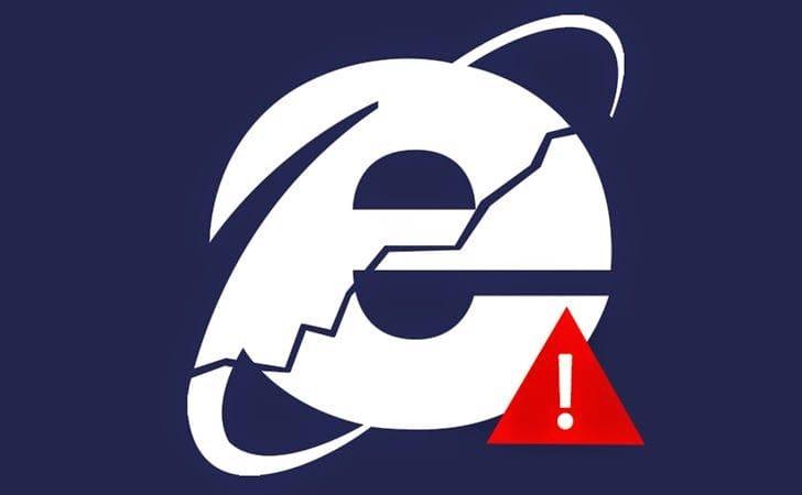 Google unveils Internet Explorer Vulnerability
