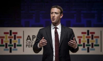 Mark Zuckerberg explains in clear what he intends with Facebook of the future