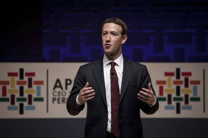 Facebook founder Mark Zuckerberg defends globalisation in online manifesto