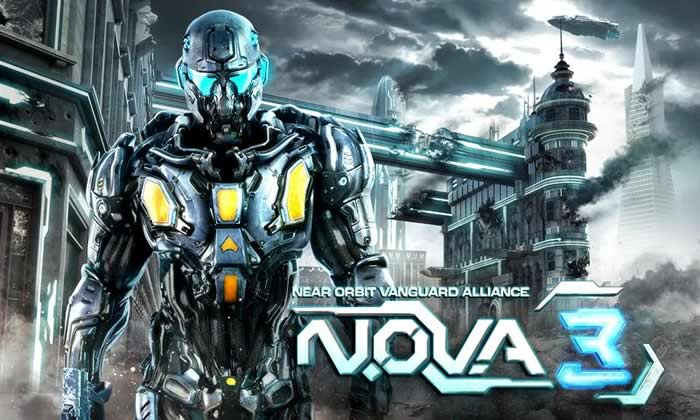 NOVA for android