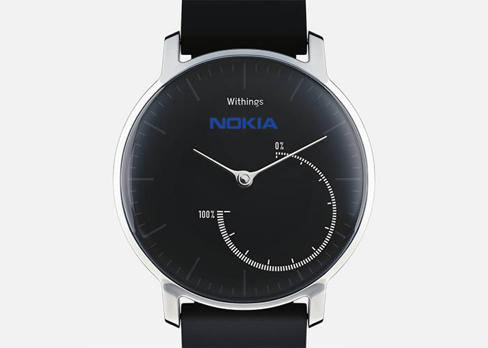 Nokia smartwatch Android Wear MWC 2017