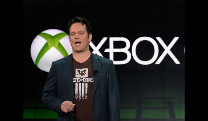 Phil Spencer to meet publishers in Japan
