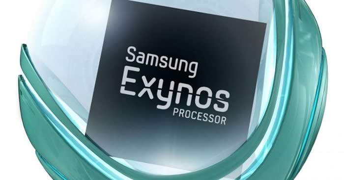 Features of the Exynos 8895
