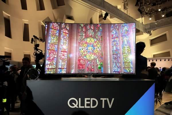 Samsung QLED specification