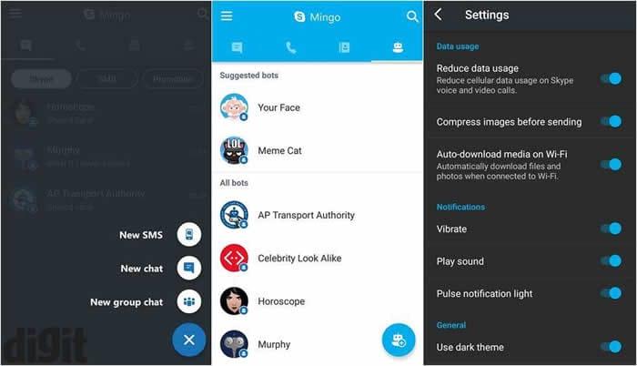 Microsoft announces Skype Lite
