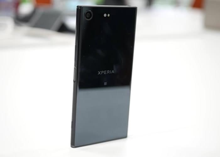 Sony Xpreria