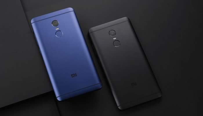 Xiaomi Redmi 4X specifications