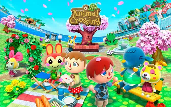 Mobile Animal Crossing delayed