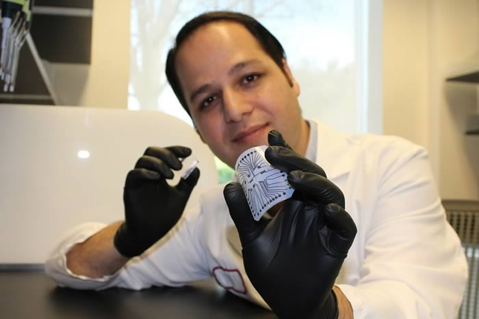 chip to detect cancer
