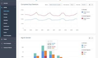 facebook updates analytics for apps