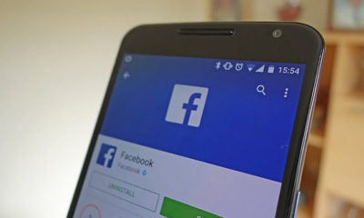 Facebook beta for Android