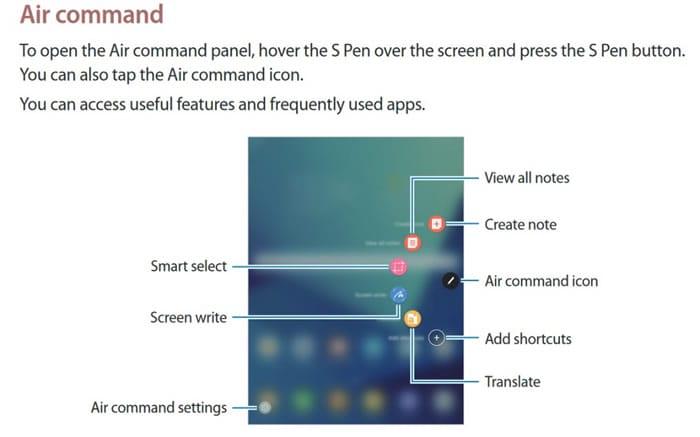 galaxy-tab-s3-air-command