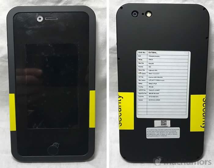iphone security case