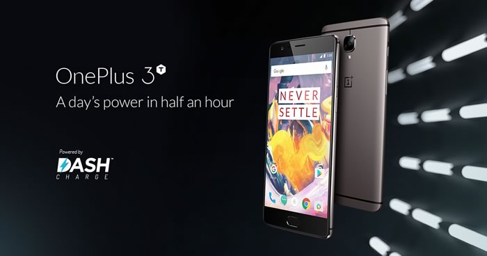 Oneplus 3T 128 GB