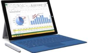 Microsoft Surface Enterprise
