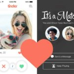 Tinder to add Snapchat features