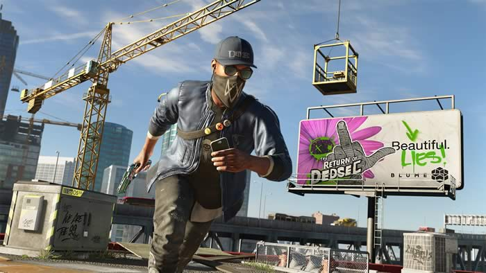 Watch Dogs 2 Human Conditions trailer heralds return of Jordi