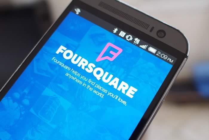 Foursquare Pilgrim SDK