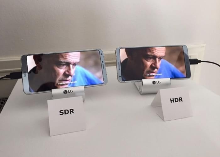 HDR10 Netflix