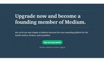 Medium is already starting to implement its paid subscription model