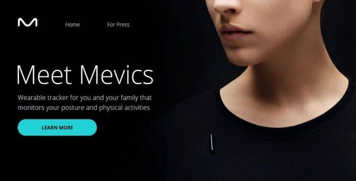 Mevics