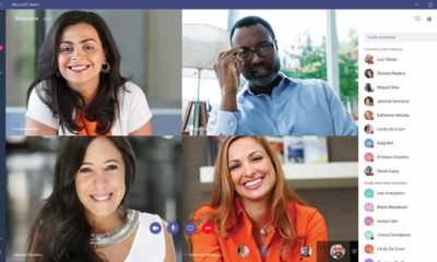 Microsoft Teams for Office 365 customers