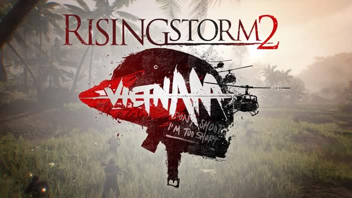 'Rising Storm 2: Vietnam'