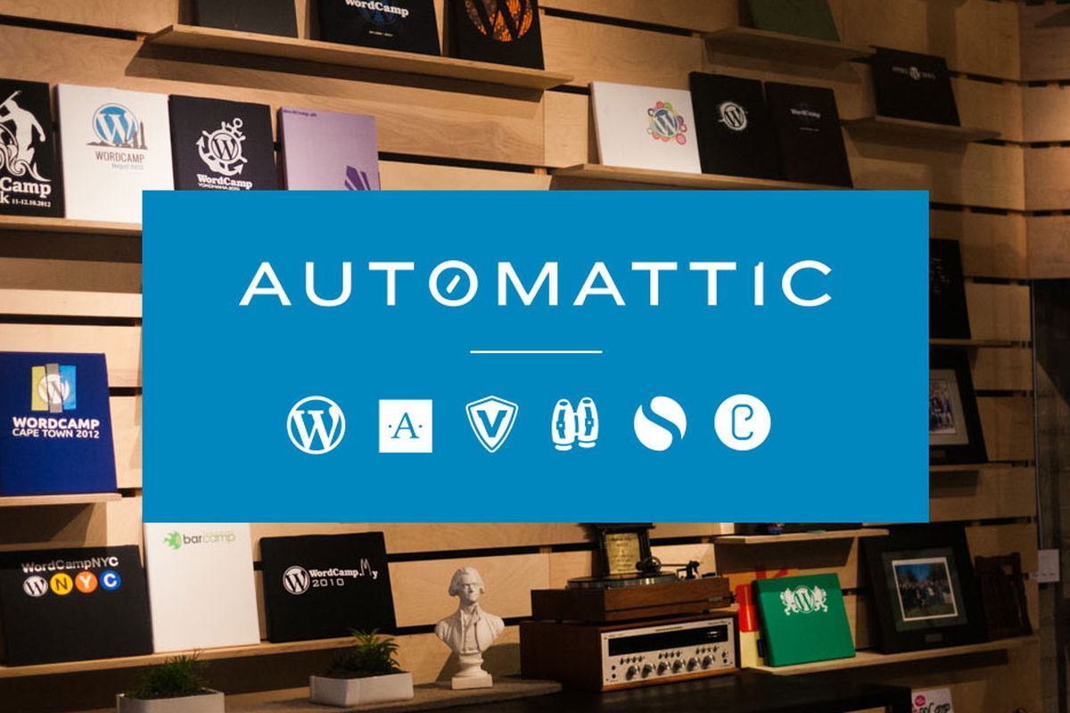 Automattic Improves WordPress Editor