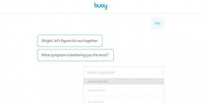 Buoy app