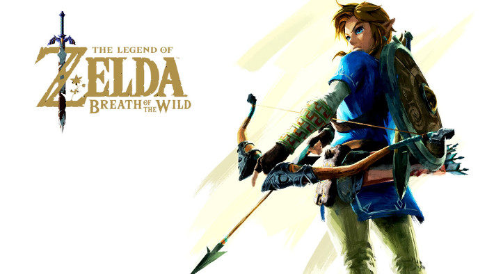 Comparison of 'The Legend of Zelda: Breath of the Wild' on Wii U and Nintendo Switch