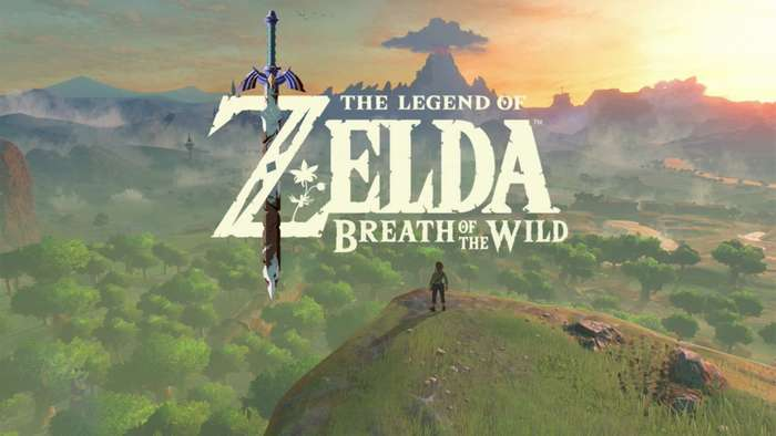 We can now buy the season pass of The Legend Of Zelda: Breath of the Wild
