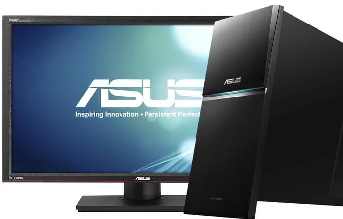 ASUS-desktop-computers